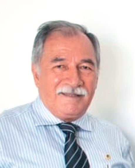 Dr. Andrés Oberti Núñez Román