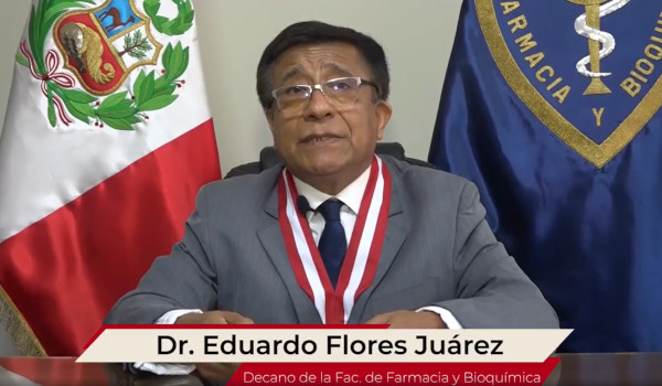 Dr. Eduardo Flores Juarez