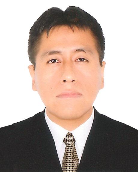 Dr. Jhonnel Williams Samaniego Joaquin