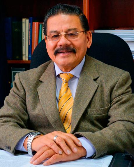 Dr. Narciso Enrique León Soria